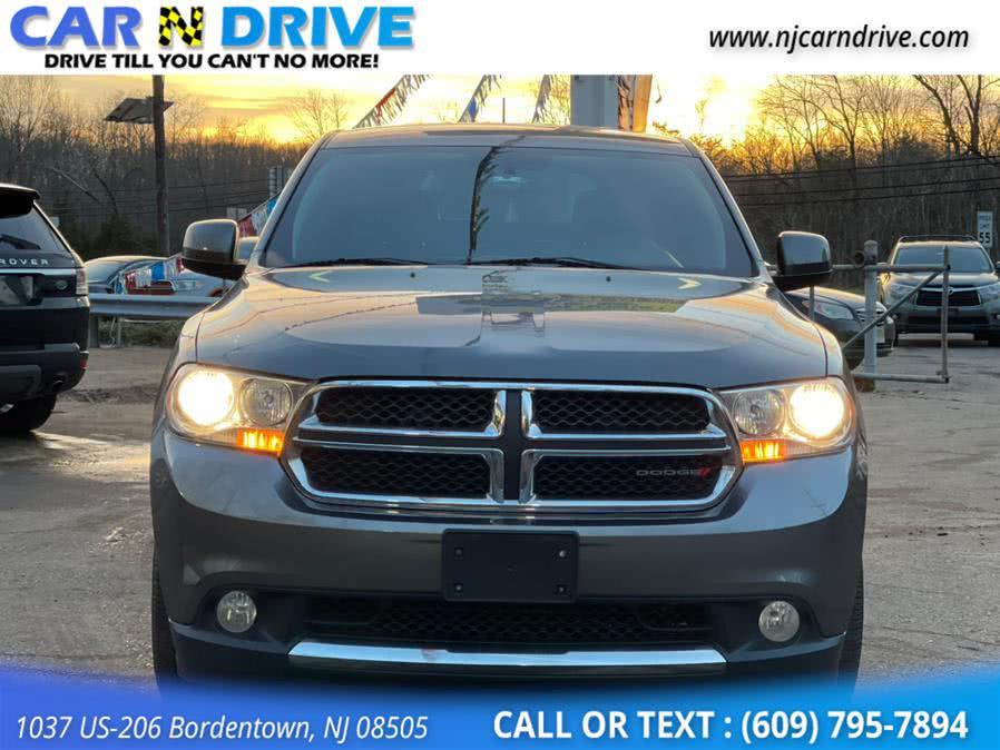 Used 2013 Dodge Durango in Bordentown, New Jersey | Car N Drive. Bordentown, New Jersey