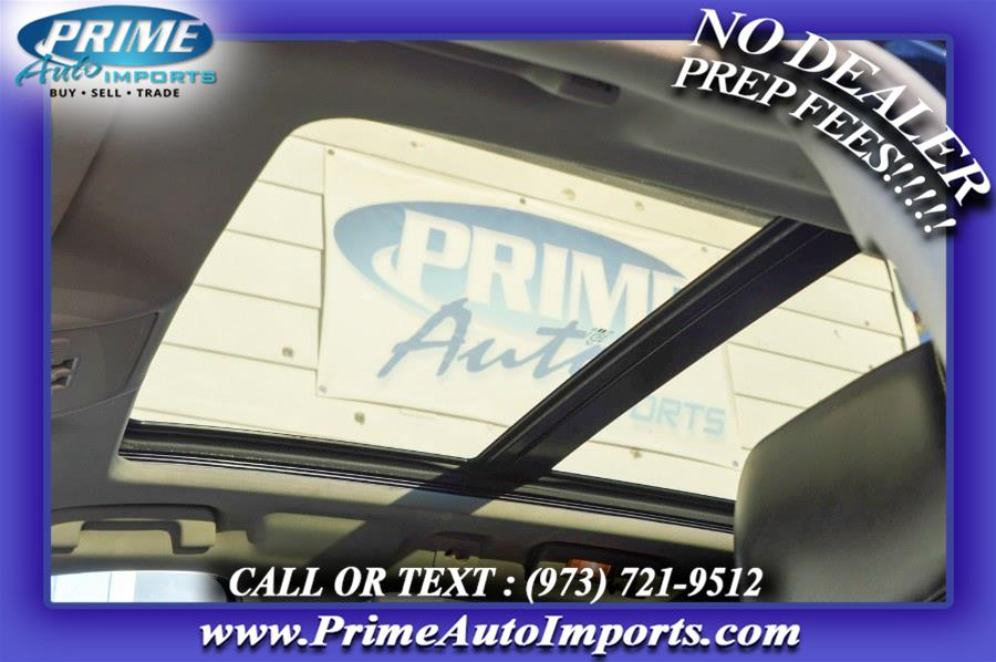 Used Cadillac SRX AWD 4dr Performance Collection 2012 | Prime Auto Imports. Bloomingdale, New Jersey