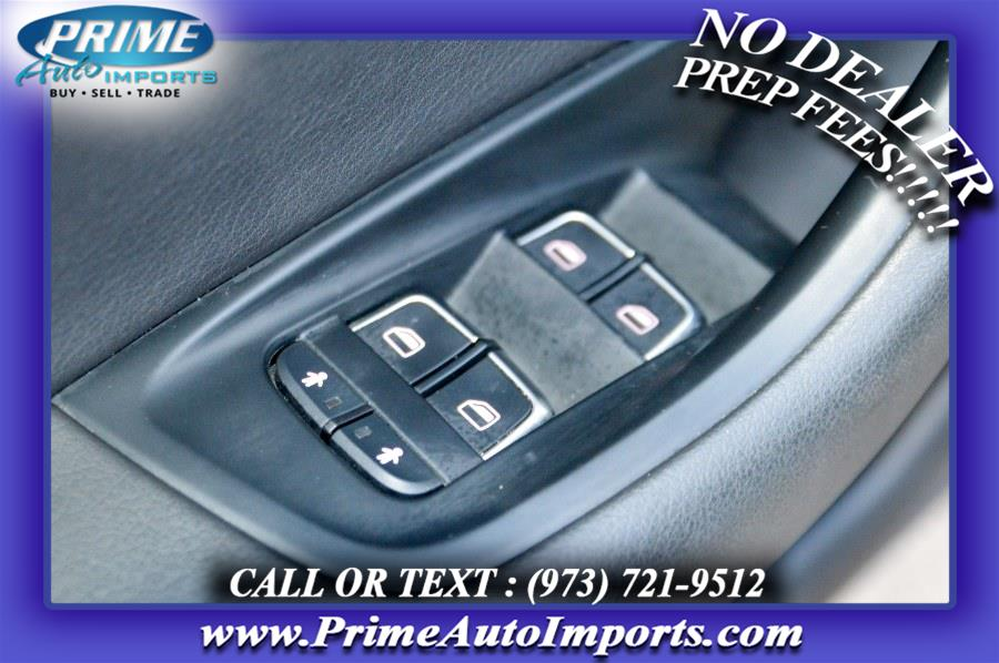 Used Audi A6 4dr Sdn quattro 3.0T Prestige 2014 | Prime Auto Imports. Bloomingdale, New Jersey