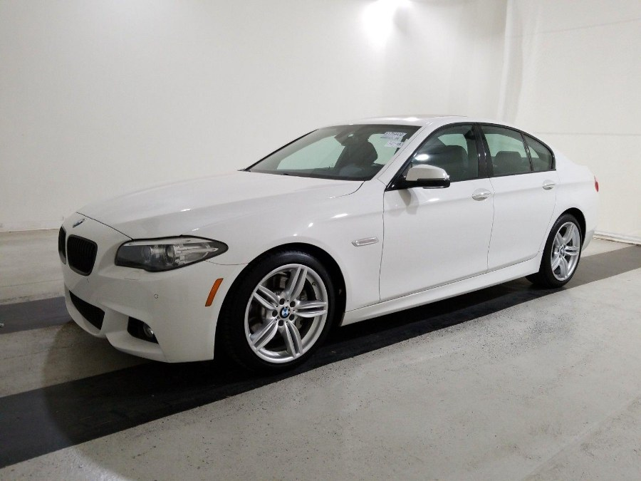 Used BMW 5 Series 4dr Sdn 535i RWD 2016 | C Rich Cars. Franklin Square, New York