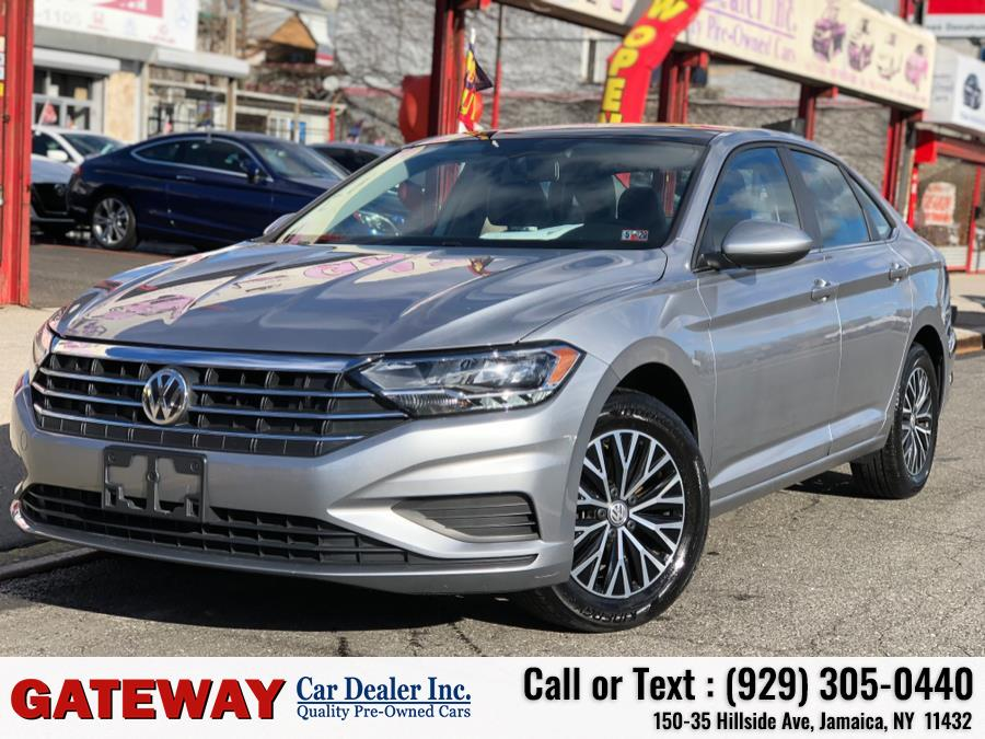 Used 2019 Volkswagen Jetta in Jamaica, New York | Gateway Car Dealer Inc. Jamaica, New York