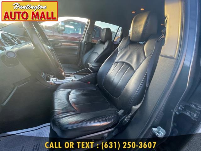 Used Buick Enclave 4dr Leather 2012 | Huntington Auto Mall. Huntington Station, New York