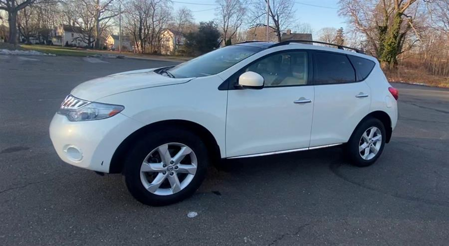 Used Nissan Murano AWD 4dr SL 2010 | Wiz Leasing Inc. Stratford, Connecticut