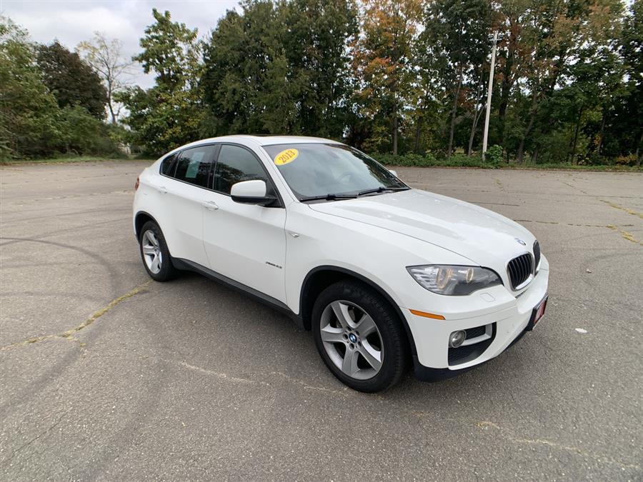 Used 2013 BMW X6 in Stratford, Connecticut | Wiz Leasing Inc. Stratford, Connecticut