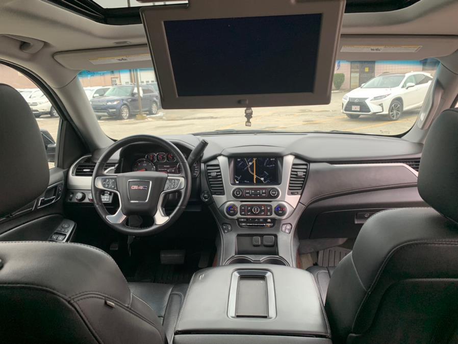 Used GMC Yukon XL 4WD 4dr SLT 2015   Danny's Auto Sales. Methuen, Massachusetts
