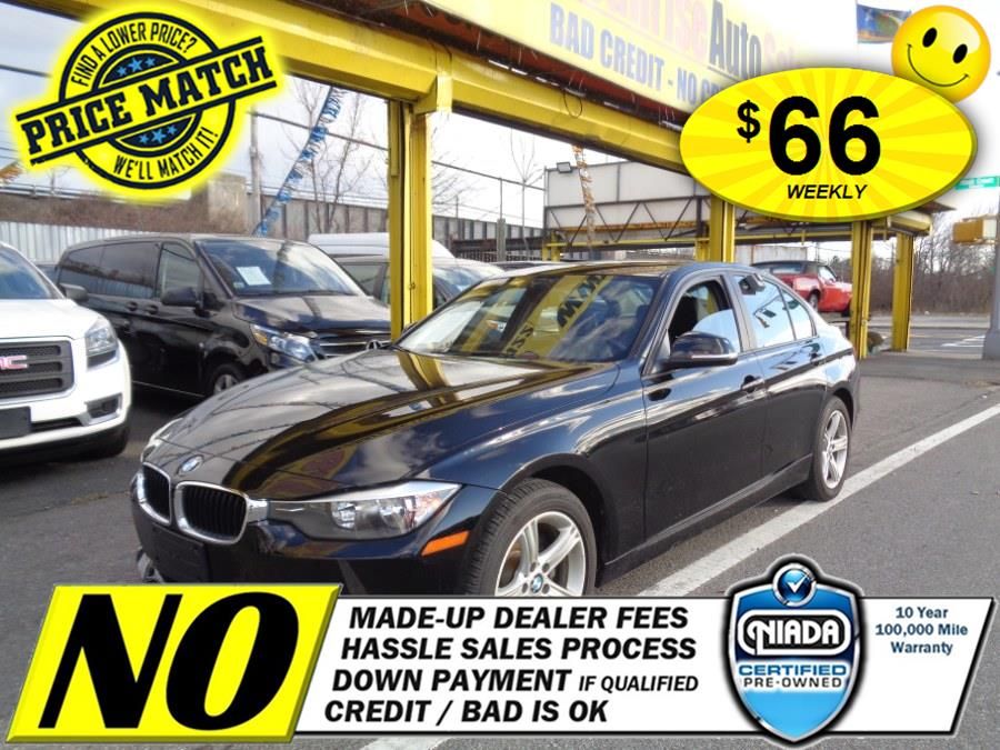 Used 2015 BMW 3 Series in Rosedale, New York | Sunrise Auto Sales. Rosedale, New York