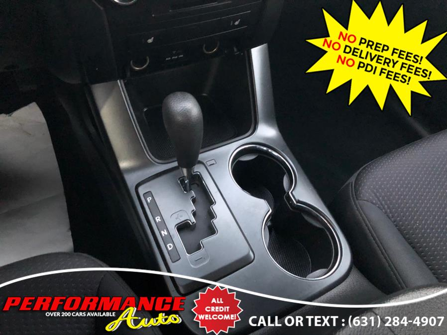 Used Kia Sorento 2WD 4dr I4 LX 2011 | Performance Auto Inc. Bohemia, New York