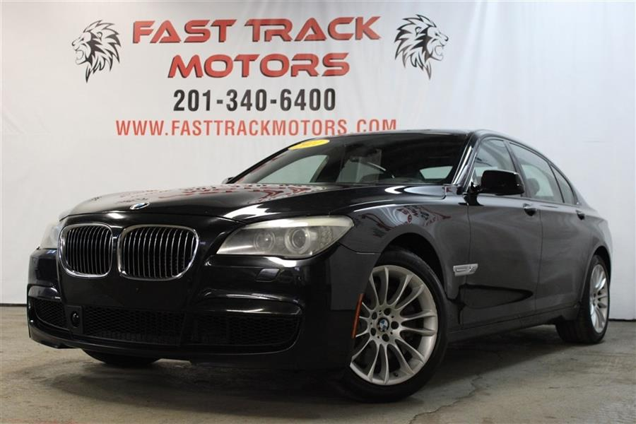 Used 2011 BMW 750 in Paterson, New Jersey | Fast Track Motors. Paterson, New Jersey