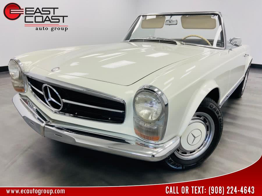 Used 1966 Mercedes-Benz SL-230x in Linden, New Jersey | East Coast Auto Group. Linden, New Jersey