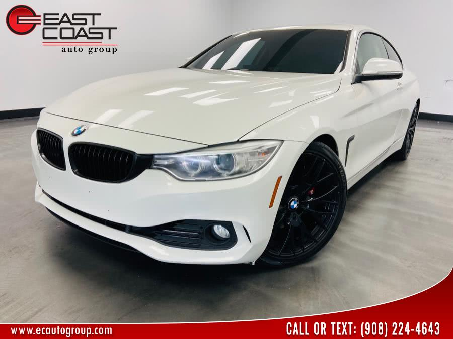 Used 2014 BMW 4 Series in Linden, New Jersey | East Coast Auto Group. Linden, New Jersey