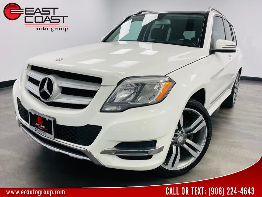 Used 2014 Mercedes-Benz GLK-Class in Linden, New Jersey | East Coast Auto Group. Linden, New Jersey