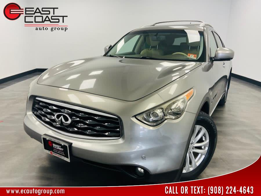 Used 2009 Infiniti FX35 in Linden, New Jersey | East Coast Auto Group. Linden, New Jersey