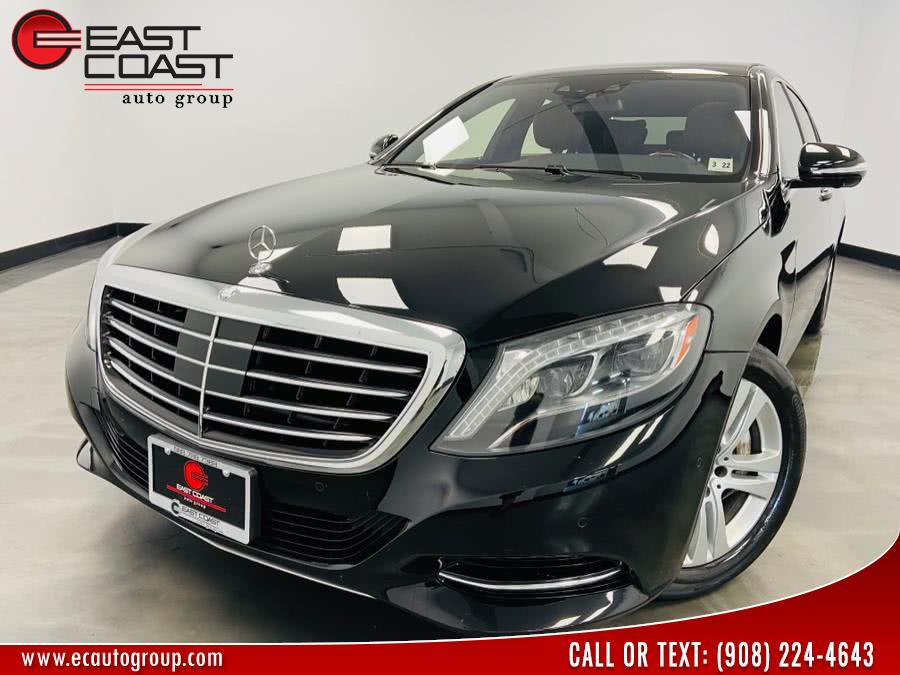 Used 2017 Mercedes-Benz S-Class in Linden, New Jersey | East Coast Auto Group. Linden, New Jersey