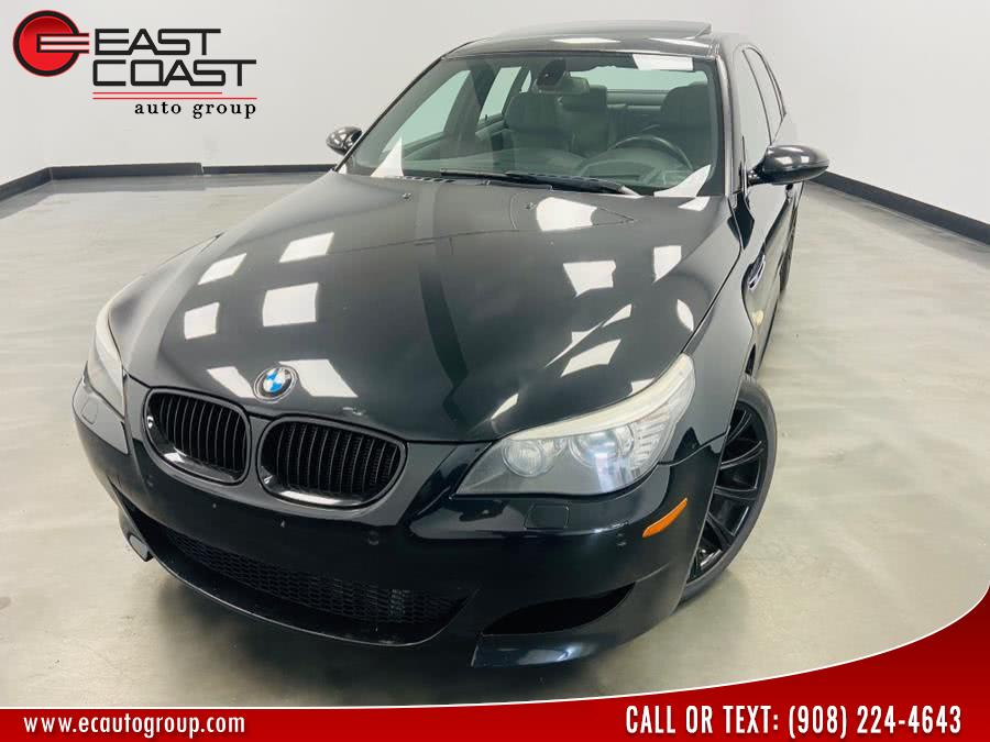 Used BMW 5 Series 4dr Sdn M5 RWD 2008 | East Coast Auto Group. Linden, New Jersey