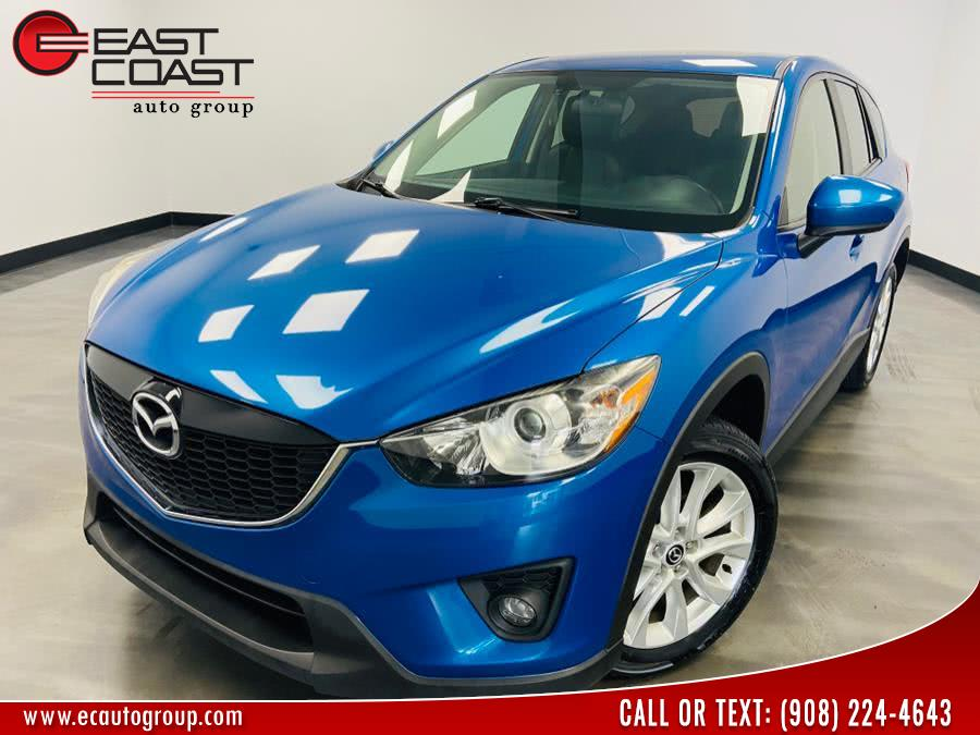Used Mazda CX-5 AWD 4dr Auto Grand Touring 2014 | East Coast Auto Group. Linden, New Jersey
