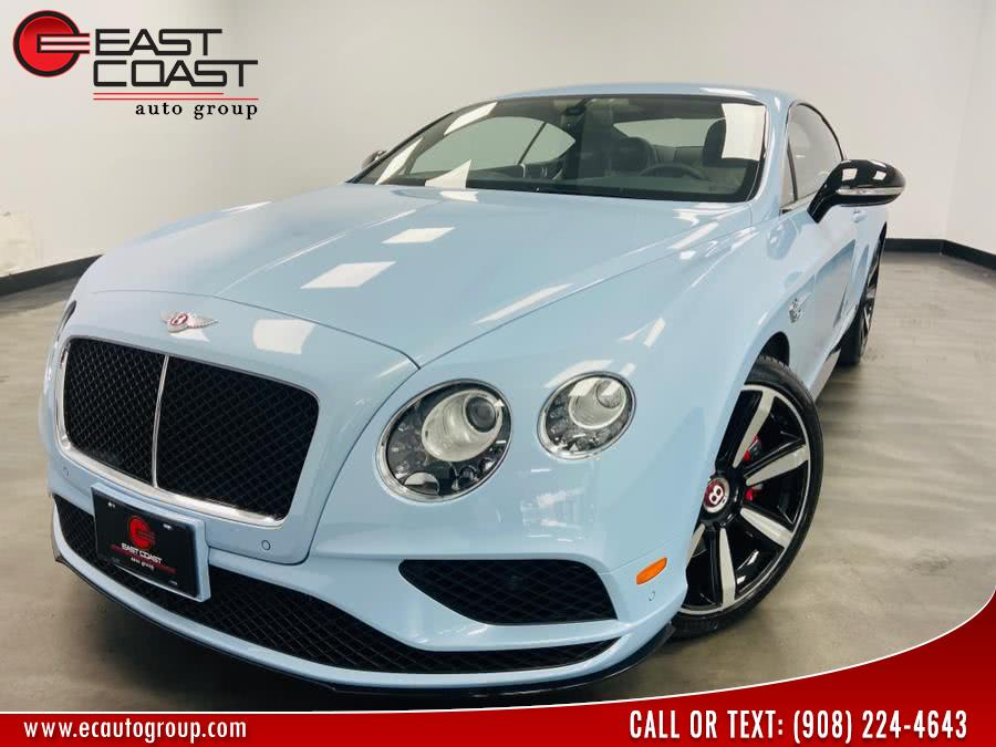 Used 2016 Bentley Continental GT in Linden, New Jersey | East Coast Auto Group. Linden, New Jersey