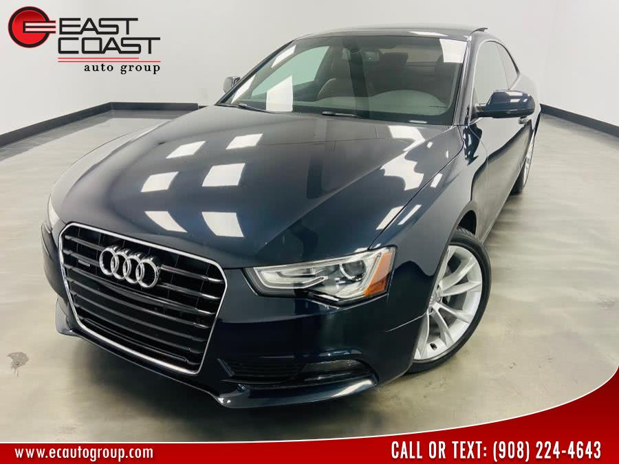 Used 2014 Audi A5 in Linden, New Jersey | East Coast Auto Group. Linden, New Jersey