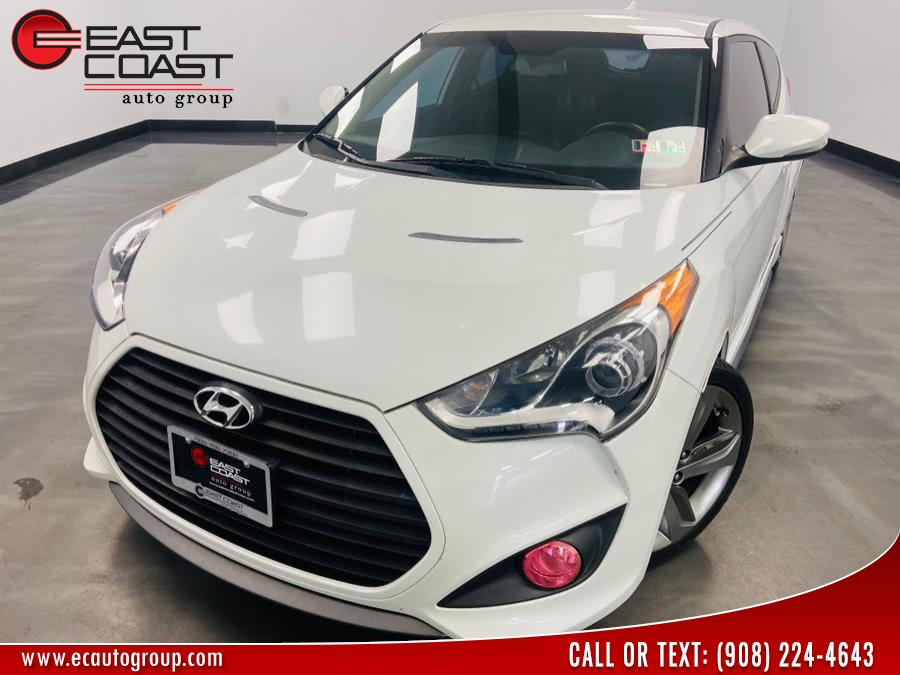 Used 2015 Hyundai Veloster in Linden, New Jersey | East Coast Auto Group. Linden, New Jersey