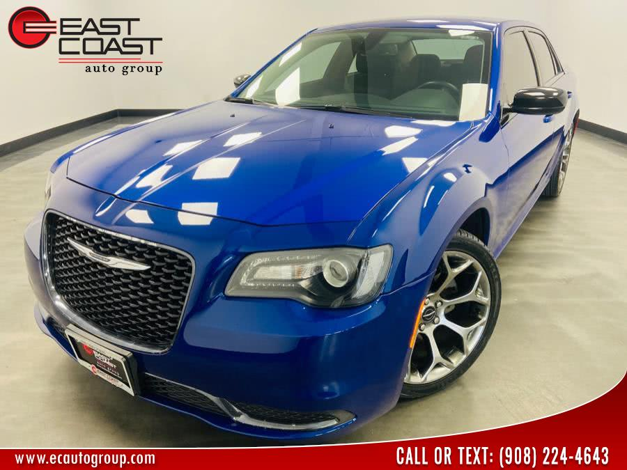 Used 2018 Chrysler 300 in Linden, New Jersey | East Coast Auto Group. Linden, New Jersey