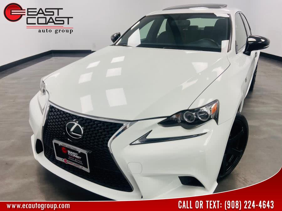 Used 2015 Lexus IS 250 in Linden, New Jersey | East Coast Auto Group. Linden, New Jersey