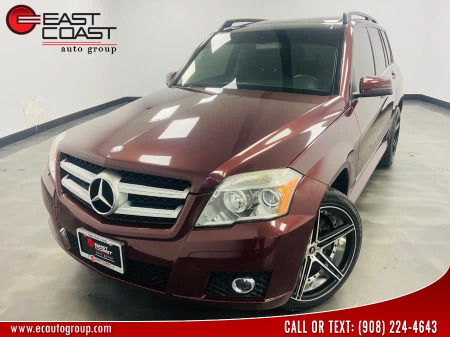 Used 2010 Mercedes-Benz GLK-Class in Linden, New Jersey | East Coast Auto Group. Linden, New Jersey