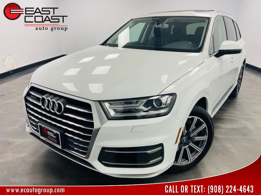 Used 2017 Audi Q7 in Linden, New Jersey | East Coast Auto Group. Linden, New Jersey