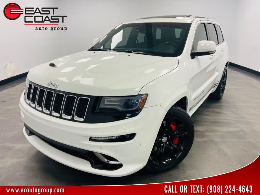 Used 2014 Jeep Grand Cherokee in Linden, New Jersey | East Coast Auto Group. Linden, New Jersey