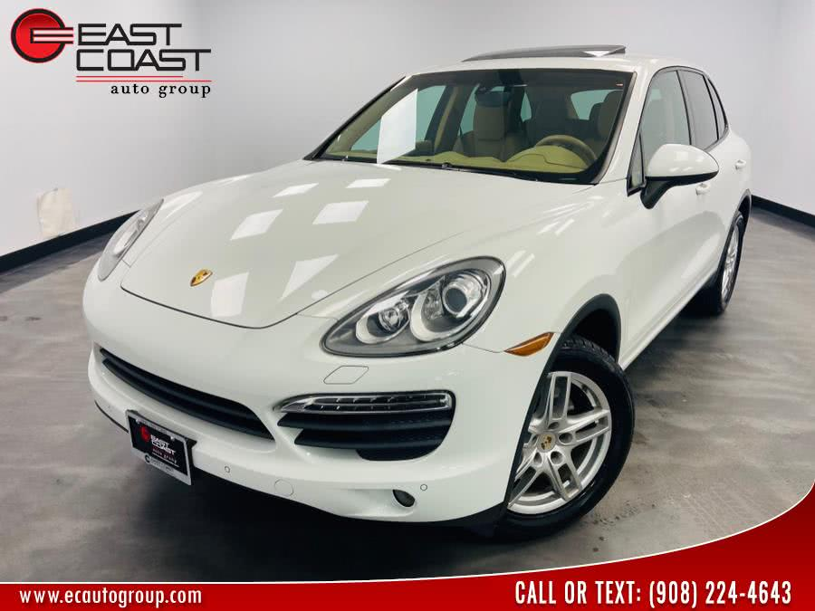 Used 2013 Porsche Cayenne in Linden, New Jersey | East Coast Auto Group. Linden, New Jersey