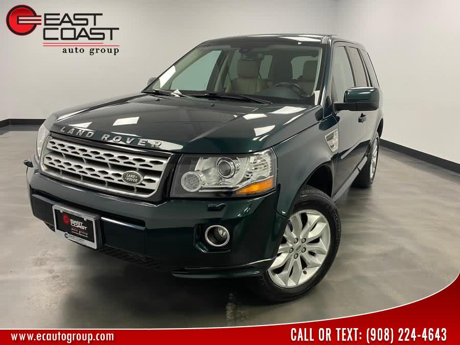 Used 2013 Land Rover LR2 in Linden, New Jersey | East Coast Auto Group. Linden, New Jersey