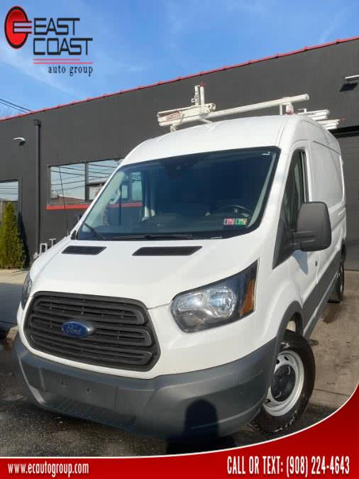 Used 2016 Ford Transit Cargo Van in Linden, New Jersey | East Coast Auto Group. Linden, New Jersey