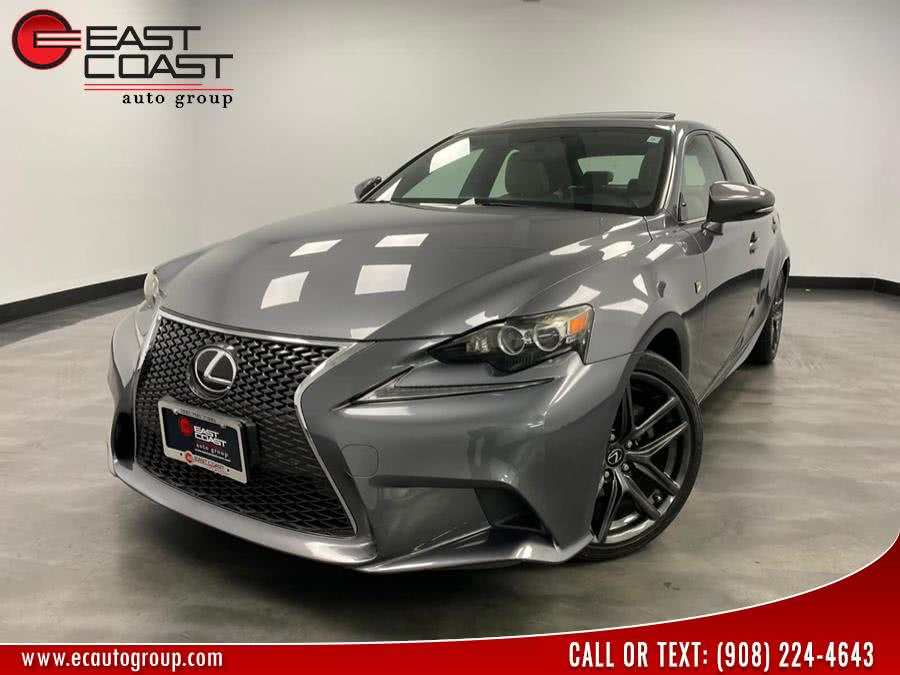 Used 2014 Lexus IS 250 in Linden, New Jersey | East Coast Auto Group. Linden, New Jersey