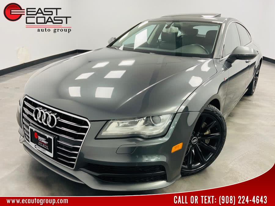 Used 2012 Audi A7 in Linden, New Jersey | East Coast Auto Group. Linden, New Jersey