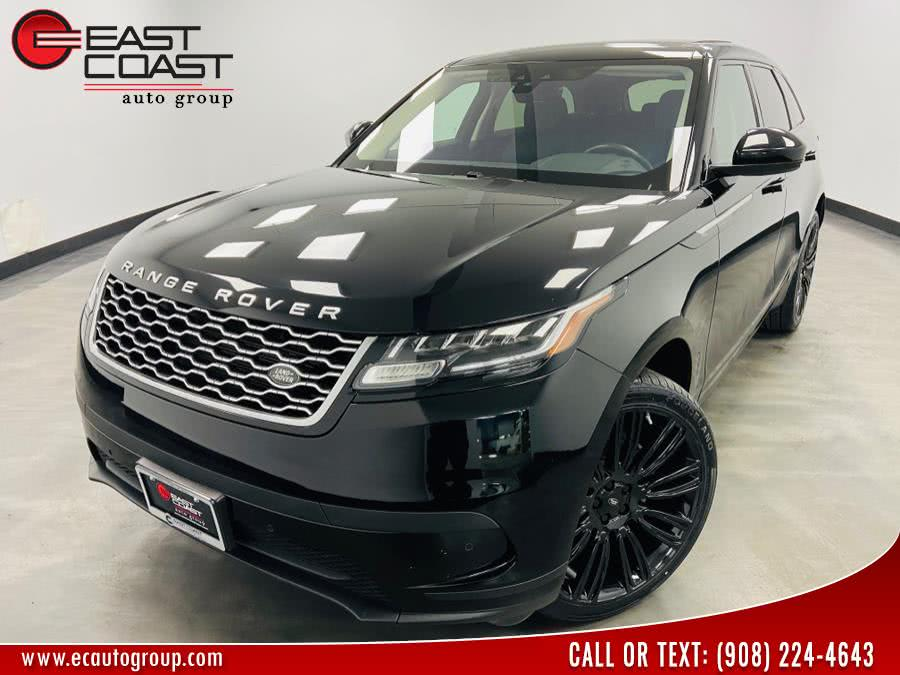 Used 2019 Land Rover Range Rover Velar in Linden, New Jersey | East Coast Auto Group. Linden, New Jersey