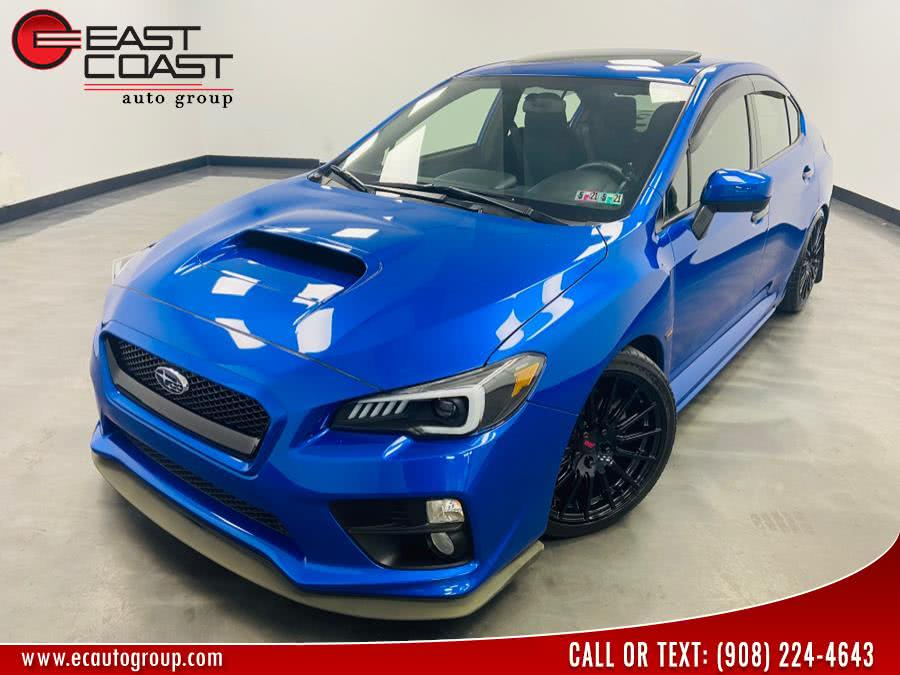 Used 2017 Subaru WRX in Linden, New Jersey | East Coast Auto Group. Linden, New Jersey