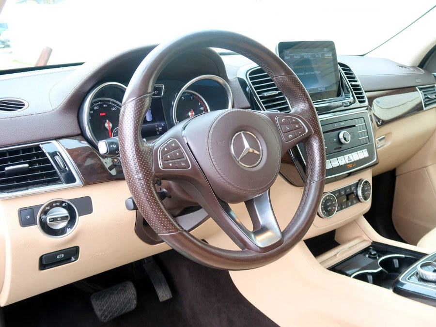 Used Mercedes-benz Gls GLS 450 2018 | Auto Expo Ent Inc.. Great Neck, New York