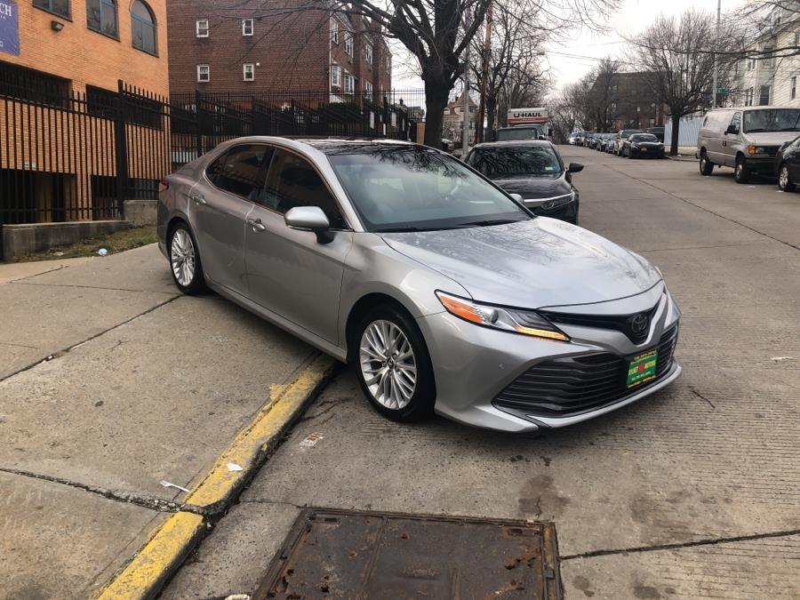 Used 2018 Toyota Camry in Jamaica, New York | Sylhet Motors Inc.. Jamaica, New York
