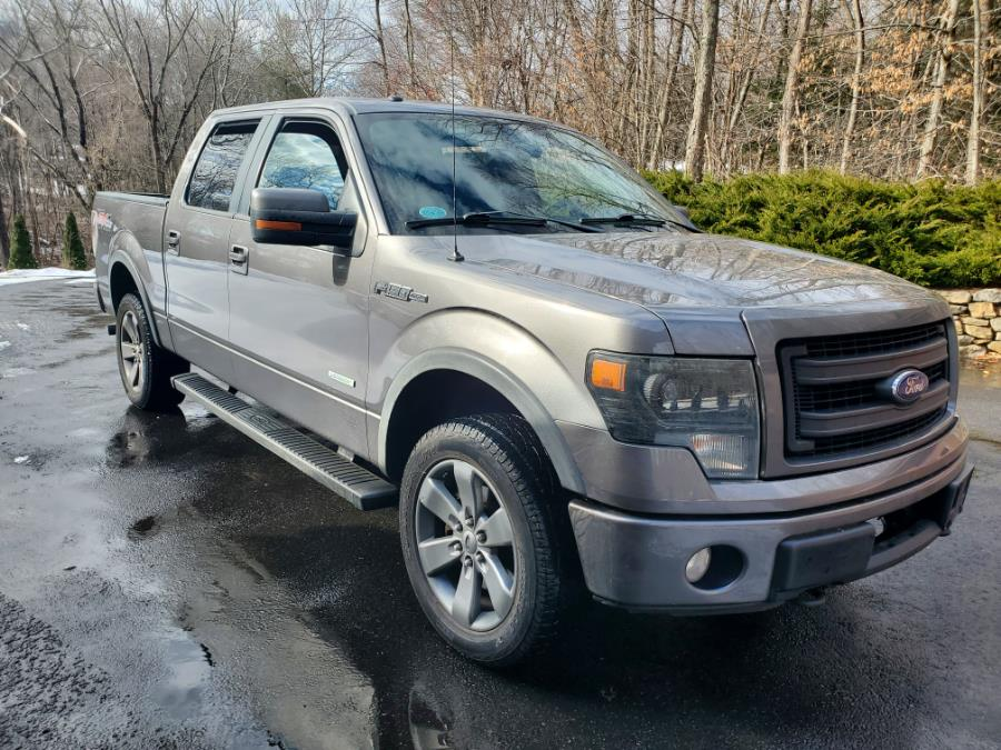 Used 2013 Ford F-150 in Shelton, Connecticut | Center Motorsports LLC. Shelton, Connecticut