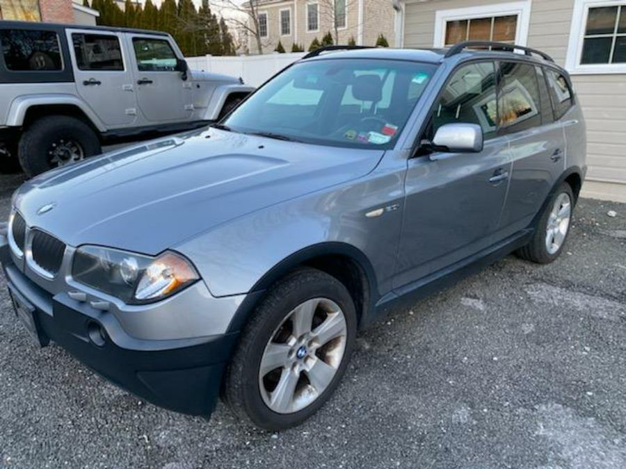 Used 2005 BMW X3 in Shelton, Connecticut | Center Motorsports LLC. Shelton, Connecticut