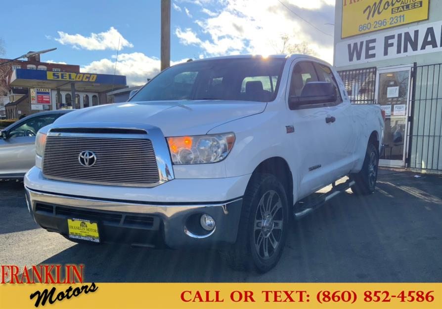 Used 2013 Toyota Tundra 2WD Truck in Hartford, Connecticut | Franklin Motors Auto Sales LLC. Hartford, Connecticut
