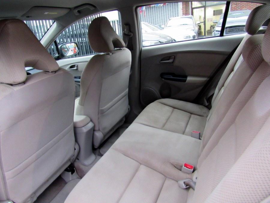 Used Honda Insight 5dr CVT EX w/Navi 2010   MFG Prestige Auto Group. Paterson, New Jersey
