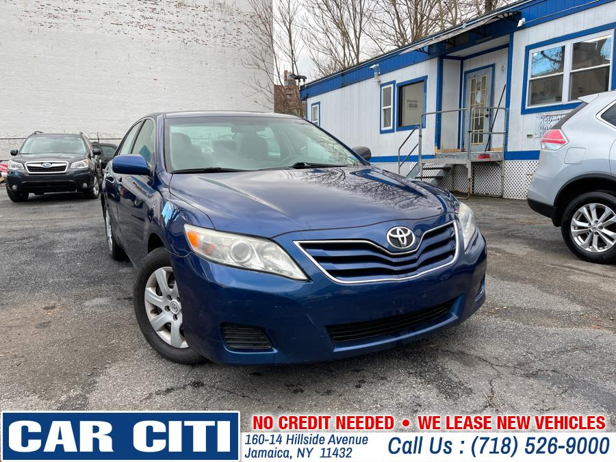 Used 2011 Toyota Camry in Brooklyn, New York | E Cars . Brooklyn, New York