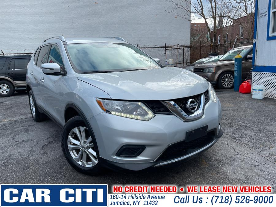 Used 2016 Nissan Rogue in Brooklyn, New York | E Cars . Brooklyn, New York