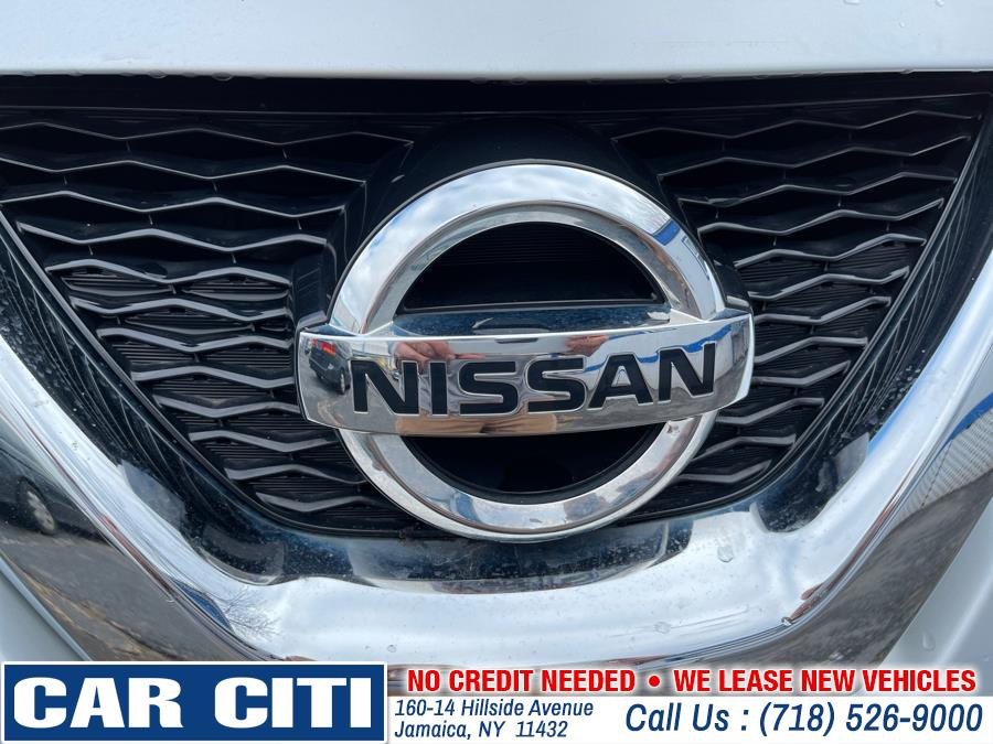 Used Nissan Rogue AWD 4dr S 2016 | Car Citi. Jamaica, New York