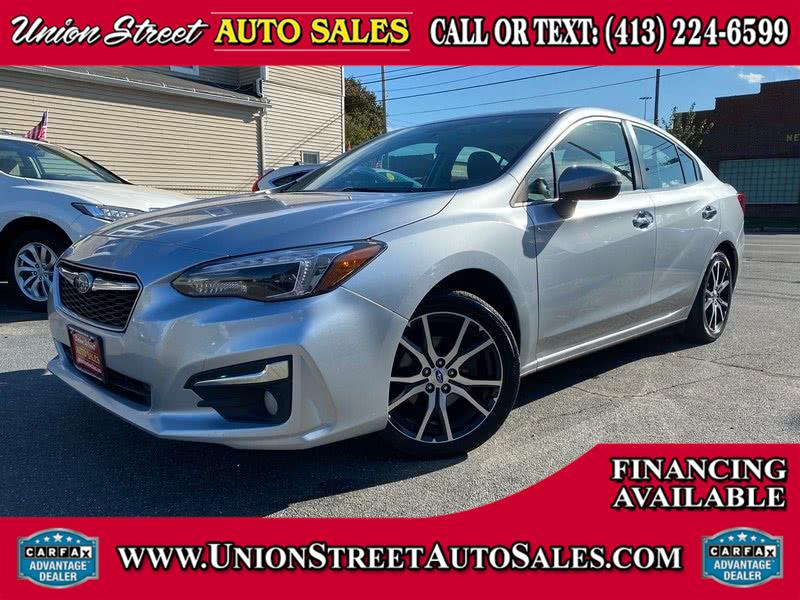 Used 2017 Subaru Impreza in West Springfield, Massachusetts | Union Street Auto Sales. West Springfield, Massachusetts