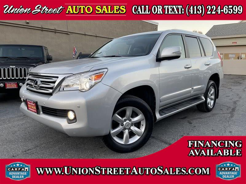 Used 2012 Lexus GX 460 in West Springfield, Massachusetts | Union Street Auto Sales. West Springfield, Massachusetts