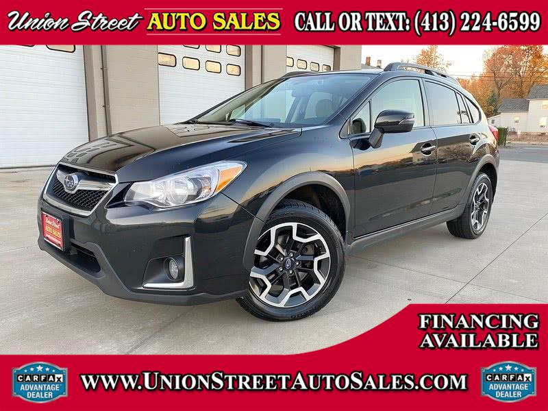 Used 2016 Subaru Crosstrek in West Springfield, Massachusetts | Union Street Auto Sales. West Springfield, Massachusetts