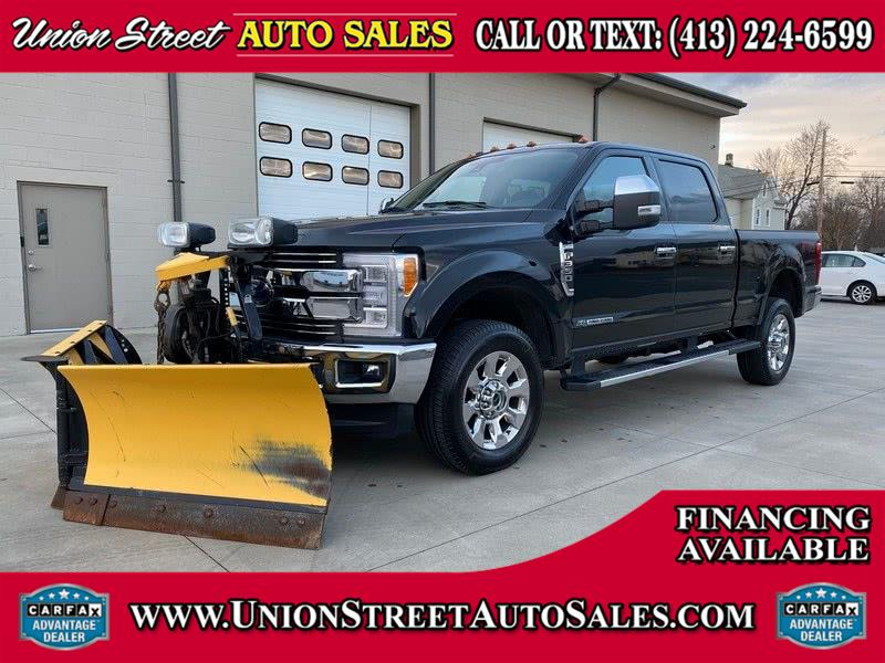 Used 2018 Ford Super Duty F-350 SRW in West Springfield, Massachusetts | Union Street Auto Sales. West Springfield, Massachusetts