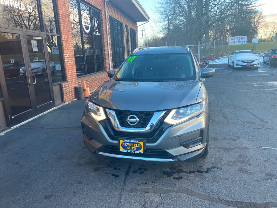 Used 2017 Nissan Rogue in Middletown, Connecticut | Newfield Auto Sales. Middletown, Connecticut