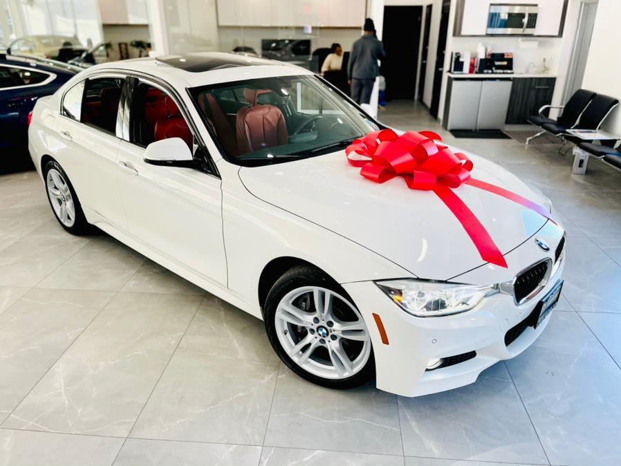 Used BMW 3 Series 330i xDrive Sedan 2017 | Luxury Motor Club. Franklin Square, New York