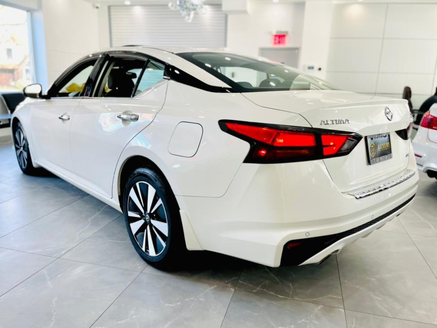 Used Nissan Altima 2.5 SV AWD Sedan 2019 | Luxury Motor Club. Franklin Square, New York